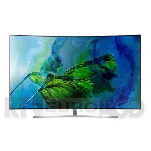 TV LED Samsung QE55Q8