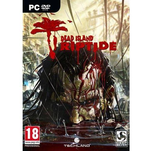 OKAZJA - Dead Island Riptide (PC)