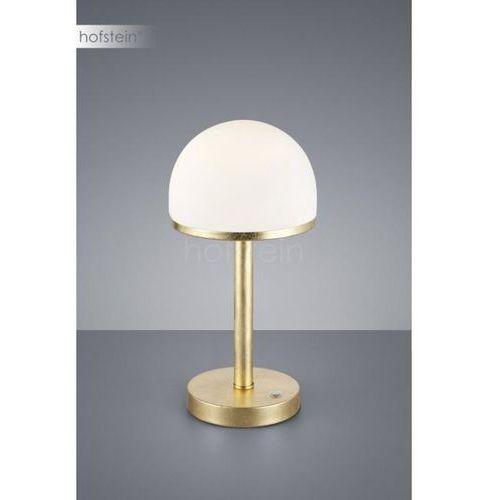 Trio berlin lampa stołowa led złoty, 1-punktowy - dworek/antyk/arabski/marokański/turecki/orientalne - obszar wewnętrzny - berlin - czas dostawy: od 3-6 dni roboczych (4017807373103)