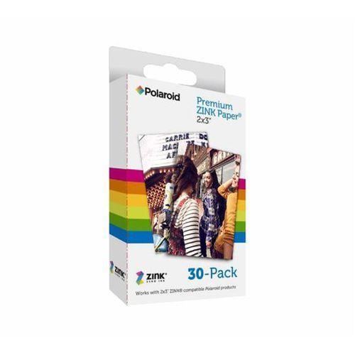 wkłady do aparatu z2300/snap/drukarki polaroid zip - opakowanie 30 szt. wyprodukowany przez Polaroid