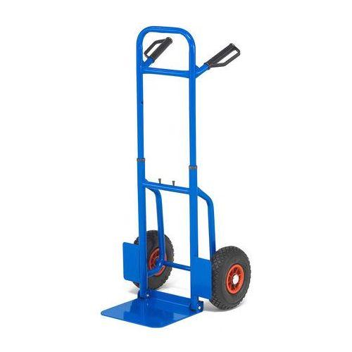 Aj produkty Składany wózek magazynowy