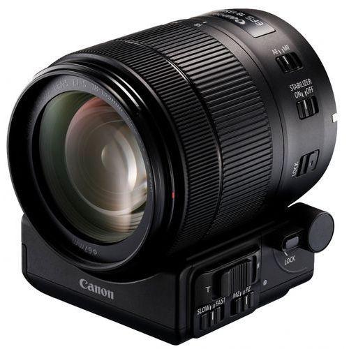 Canon  pz-e1 adapter
