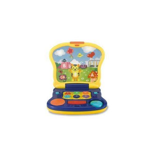 Mój pierwszy Laptop Tygrysek - Smily Play (5905375810184)