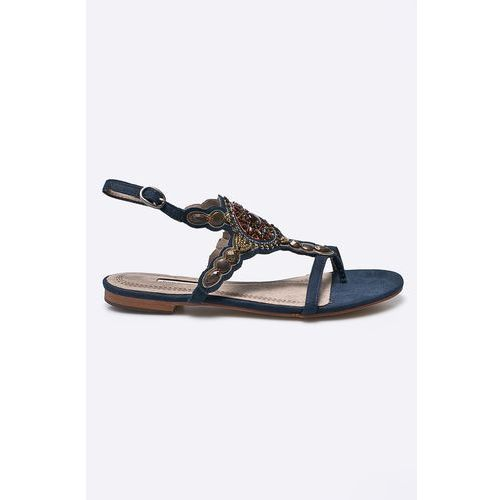 - sandały bom bon chic marki Corina