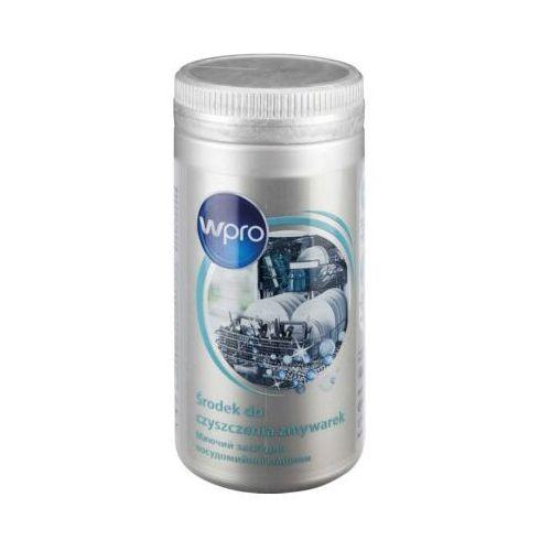 Wpro Proszek do czyszczenia zmywarek ddg018 250 g (8015250595895)