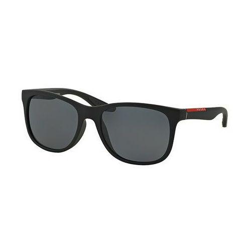 Prada linea rossa Okulary słoneczne ps03os polarized dg05z1