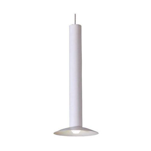 Lampa wisząca HAT biała LED LIGHT PRESTIGE