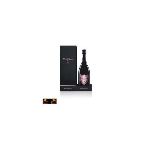 Szampan Dom Perignon Rose Vintage 2004 0,75l w kartoniku (alkohol)