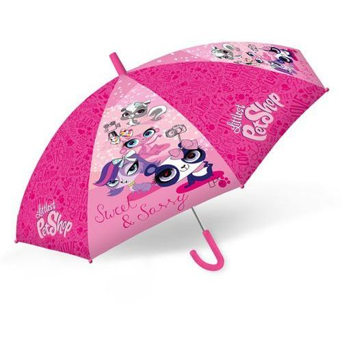 Parasol dziecięcy STARPAK 292757 Littlest Pet Shop