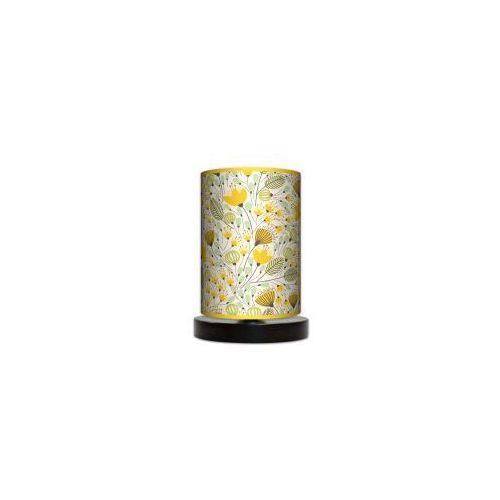 Lampa stojąca mała - Wiosenny bukiet, 5279