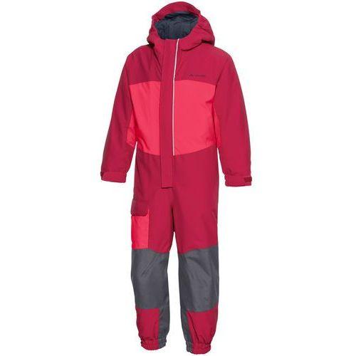 VAUDE Suricate III Dzieci różowy 134/140 2018 Kombinezony narciarskie, kolor różowy