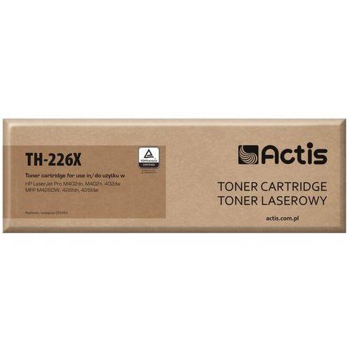 Actis toner th-226x / 26x cf226x (black) darmowy odbiór w 21 miastach! (5901443103769)