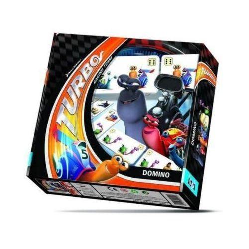 Gra Domino Turbo (5901838000420)