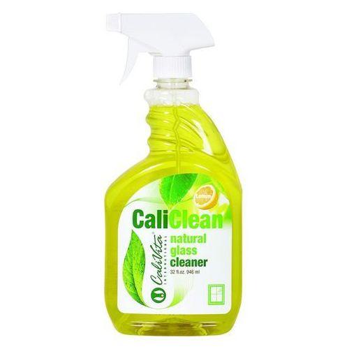 Calivita Środek do czyszczenia - caliclean natural glass cleaner lemon