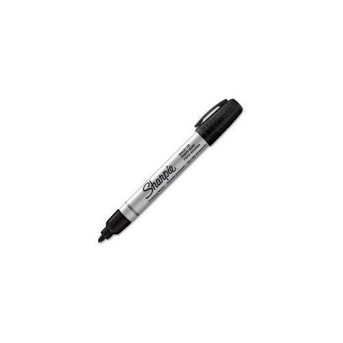Sharpie sanford brands Sharpie pro marker permanent okrągła czarny