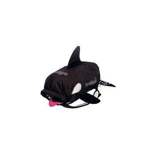 Trunki Plecak wodoodporny paddlepak (wieloryb willy)