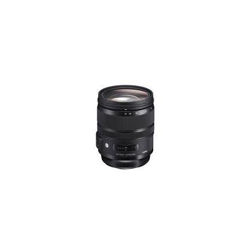 Sigma A 24-70 mm f/2.8 DG OS HSM Canon, OSC24-70/2.8_A_DG_OS_HSM