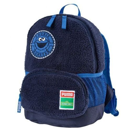 Plecak Puma Sesame Street Small 07425601 - produkt z kategorii- Pozostałe plecaki