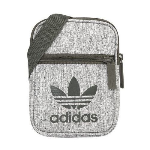 adidas Originals FEST BAG CASUAL Torba na ramię night cargo/white, MHS48