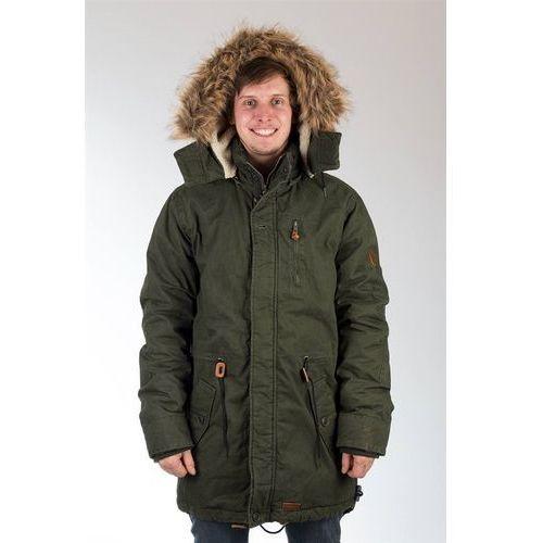 kurtka BLEND - Outer-Wear Duffel Bag Green 77019 (77019) rozmiar: XXL