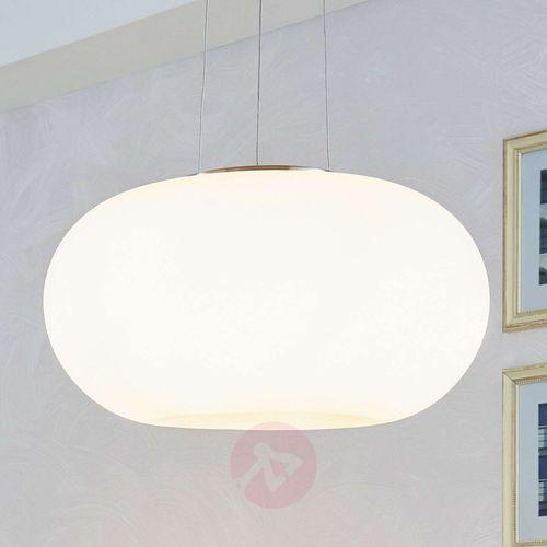 Optica 86813 - lampa wisząca marki Eglo