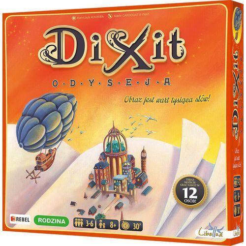 Dixit Odyseja (Odyssey) Gra - sprawdź w wybranym sklepie