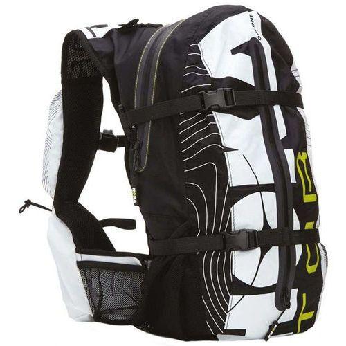 Hoka One One Tor 30L Plecak Mężczyźni biały/czarny L 2018 Plecaki szkolne i turystyczne