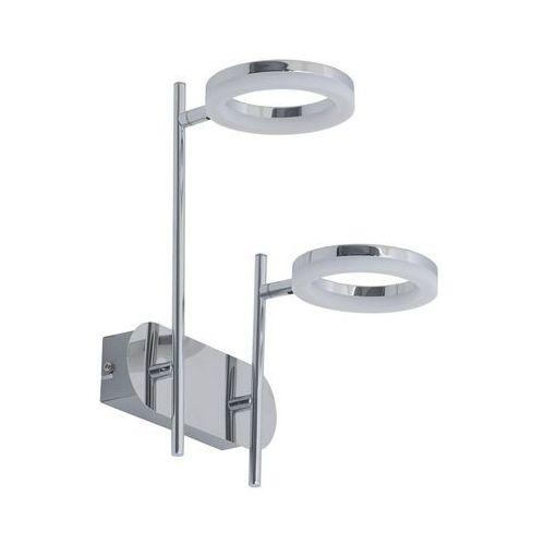 Kinkiet IRING chrom LED INSPIRE