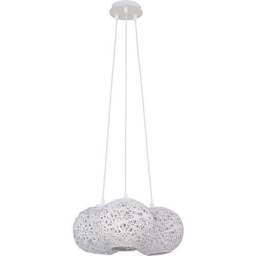 Tk lighting Lampa wisząca led backaz potrójna (5901780518639)
