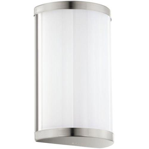 Eglo Kinkiet cupella 95774 lampa ścienna 2x4,5w led biały