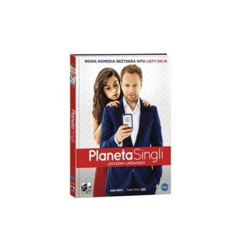 Planeta Singli. DVD z kategorii Pozostałe filmy