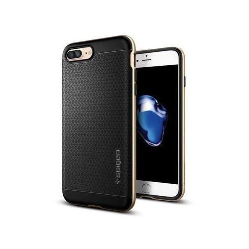 Spigen neo hybrid 043cs20683 iphone 7 plus (złoty) (8809466647956)