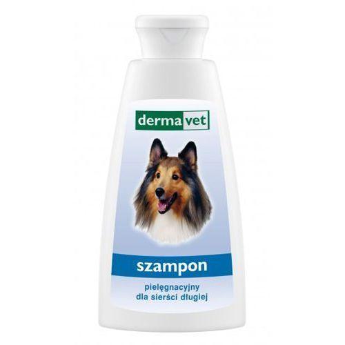 DermaPharm Dermavet Szampon do sierści długiej 150ml, 7223 (1915731)