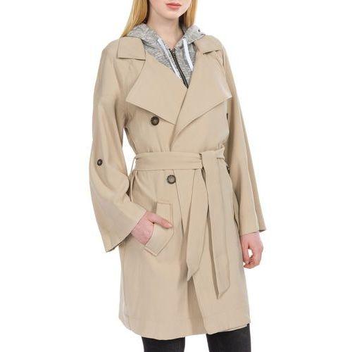alexis trench coat beżowy xs marki Guess. Najniższe ceny, najlepsze promocje w sklepach, opinie.