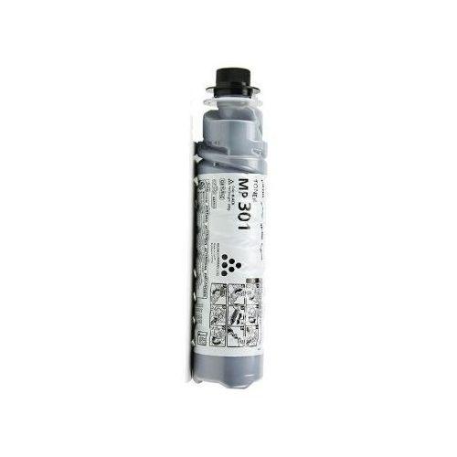 Toner oryginalny mp301e czarny do  aficio mp 301 sp - darmowa dostawa w 24h marki Ricoh