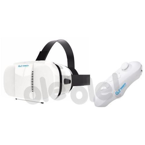 Garett VR3 + pilot - produkt w magazynie - szybka wysyłka!