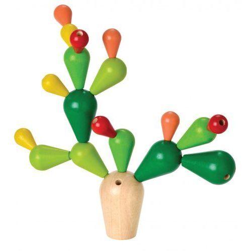 kaktus marki Plan toys