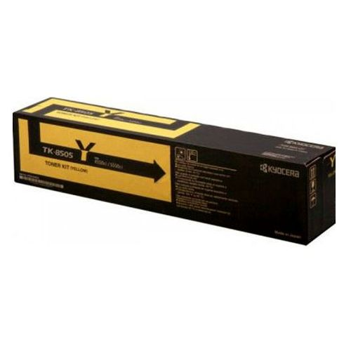 Kyocera-mita Oryginał toner kyocera tk-8505y do taskalfa 4550ci.5550ci | 20 000 str. | yellow