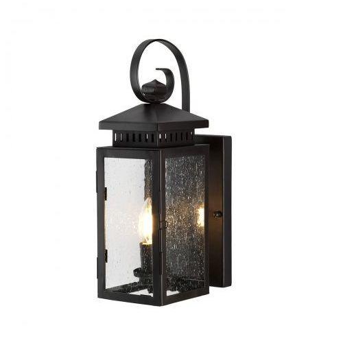 Lampa ścienna KENDAL KENDAL IP44 - Elstead Lighting - Sprawdź MEGA rabaty w koszyku! (5024005459200)