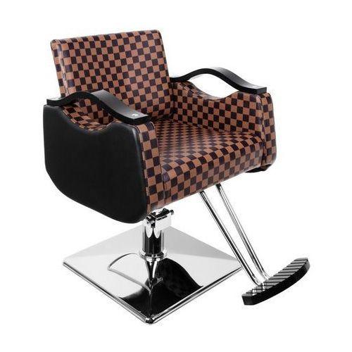 q-6110 fotel fryzjerski do salonu dostępny w 48h marki Hair system