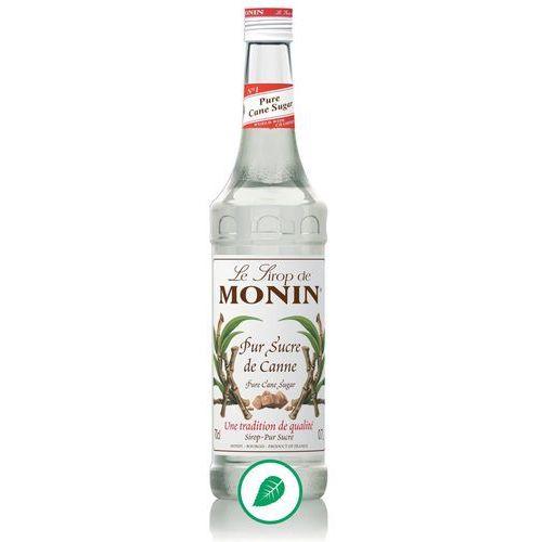 Monin Syrop cukier trzcinowy pure cane sugar 0,7l monin 908070 sc-908070 - OKAZJE