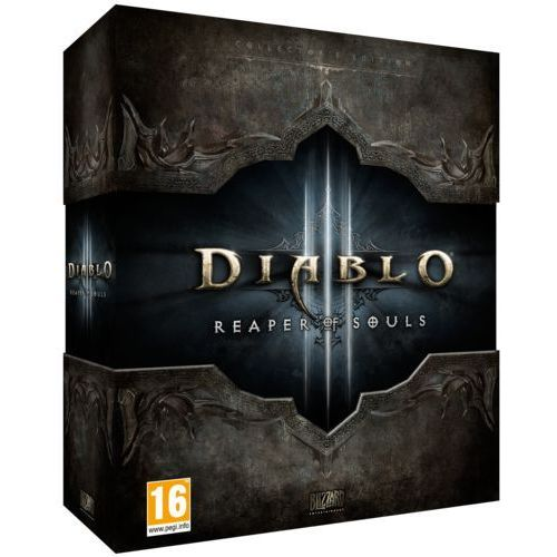 Diablo 3 Reaper of Souls (PC)