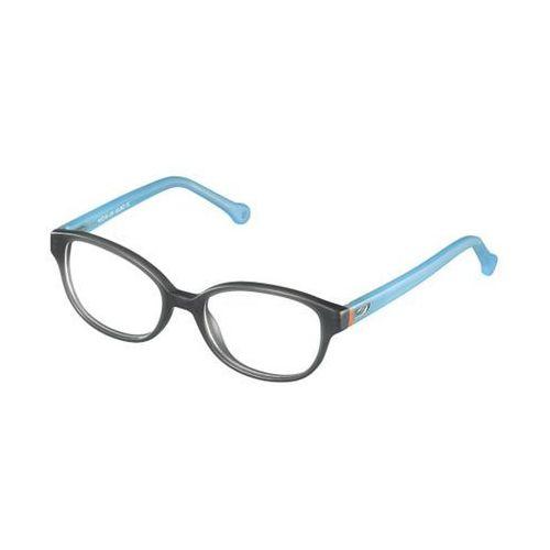 Okulary korekcyjne tempo kids jop12204521 marki Julbo