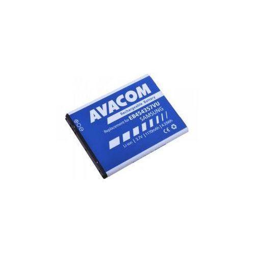 Bateria Avacom dla Samsung Galaxy Young, Li-Ion 3,7V 1200mAh ( EB454357VU), kup u jednego z partnerów