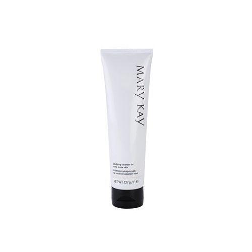 acne-prone skin emulsja oczyszczająca do skóry z problemami (clarifying cleanser) 127 g marki Mary kay