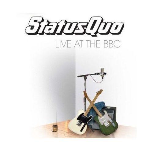 Live At BBC 2 (CD) - Status Quo