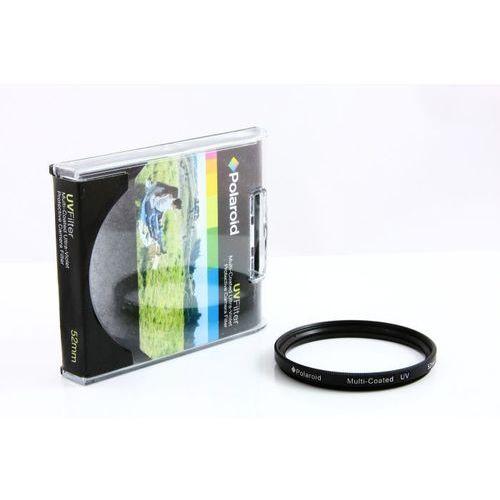 Polaroid Filtr uv mc pltri46 46mm