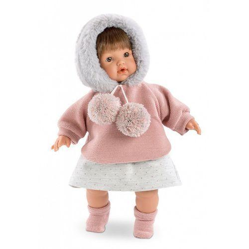 Lalka płacząca aysel 33 cm marki Llorens