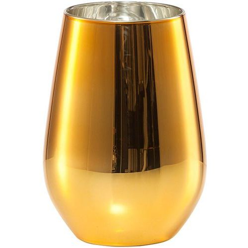 Szklanki metalizowane na złoto Vina Shine Schott Zwiesel 6 sztuk (SH-8796-42G-6), SH-8796-42G-6