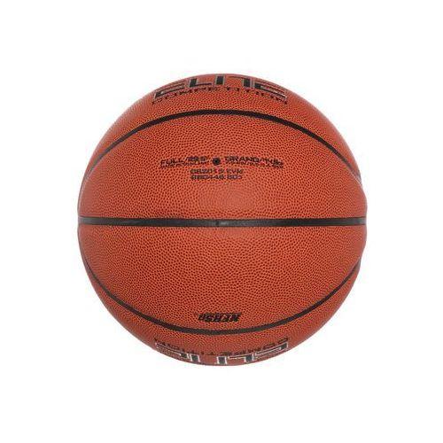 Nike Performance ELITE COMPETITION Piłka do koszykówki amber/black/platinum (0883412635646)